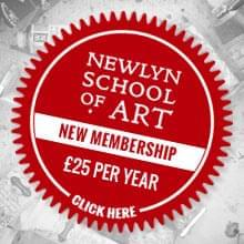New Membership - £25 per year