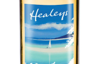 win the chance to have your landscape painting on a bottle!