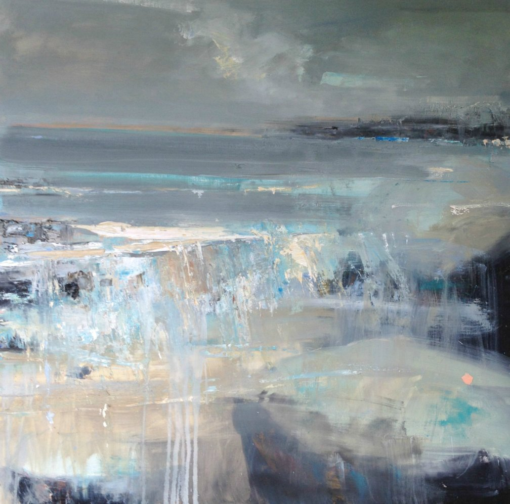 Acrylic Painting Courses Cornwall