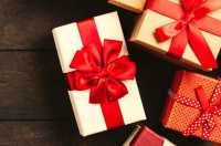 Gift vouchers for christmas